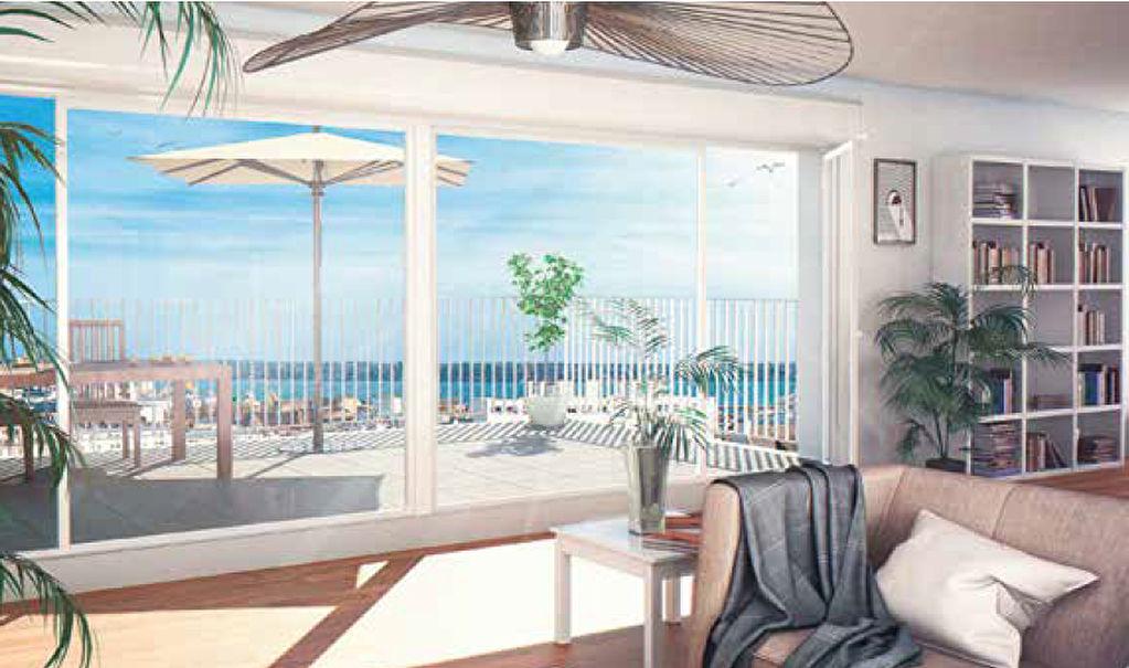 Immobilier brest a vendre vente acheter ach appartement brest 29200 2 - Ascenseur individuel prix ...