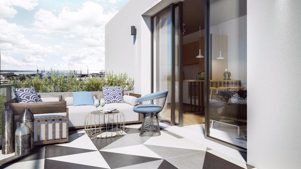 immobilier brest a vendre vente acheter ach programme neuf brest 29200. Black Bedroom Furniture Sets. Home Design Ideas