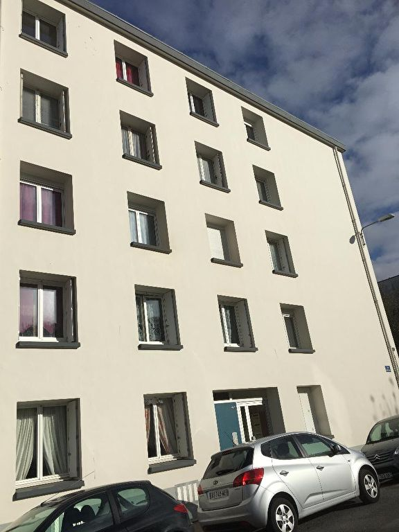 APPARTEMENT A VENDRE T4+GARAGE PROCHE PLACE STRASBOURG EXPOSE SUD