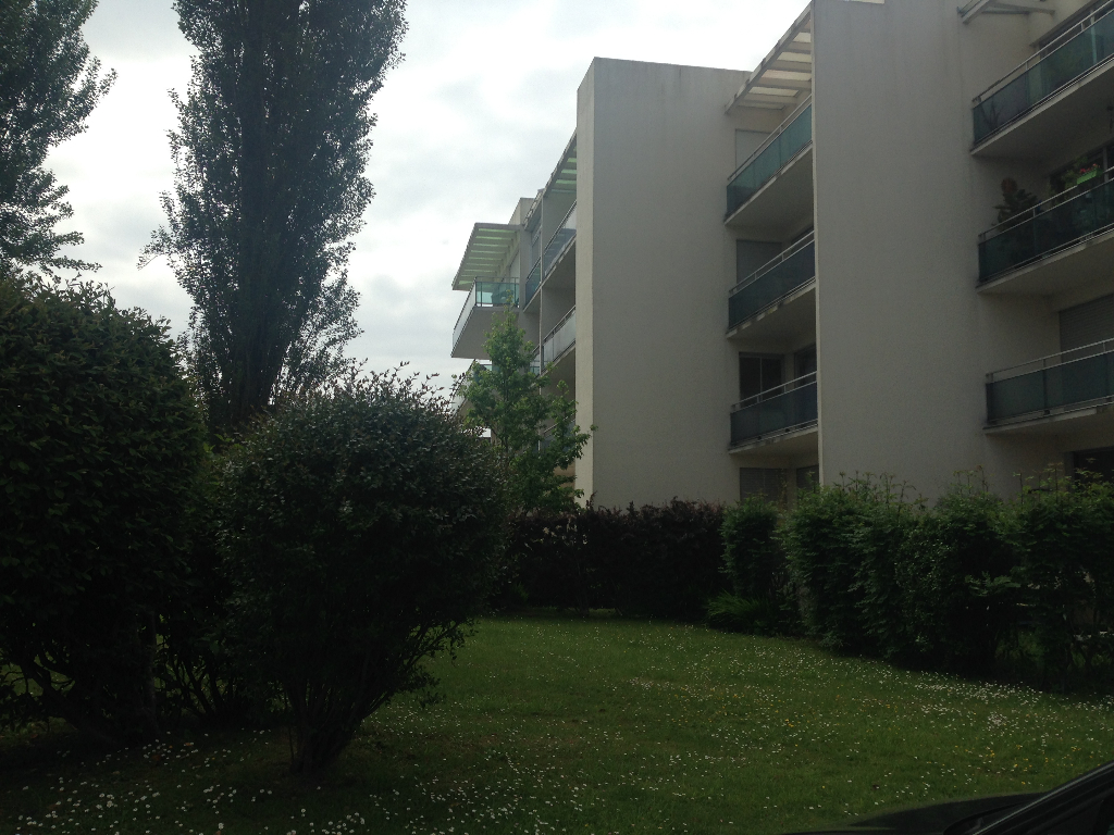 EXCLUSIVITE A VENDRE INVESTISSEUR APPARTEMENT T1BIS DE 40M2 PLOUGONVELIN
