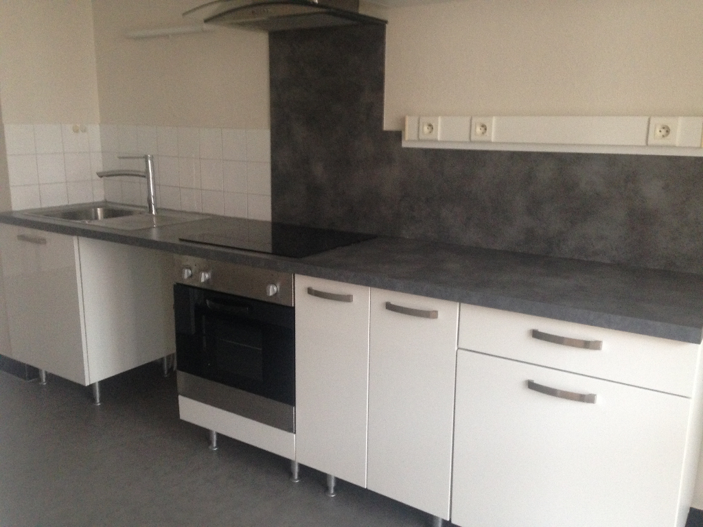 EXCLUSIVITE A VENDRE APPARTEMENT T3 DE 68M2 GARAGE SECURISE BREST PROXIMITE ECOLE DE COMMERCE
