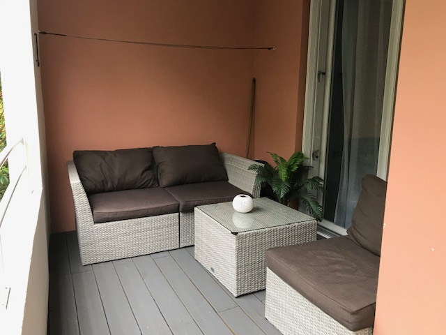 APPARTEMENT A VENDRE 2 PIECES  53M² COPROPRIETE DE STANDING ASCENSEUR TERRASSE PARKING BREST KERINOU