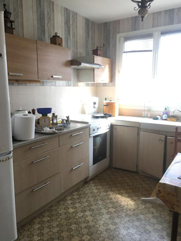 APPARTEMENT A VENDRE 5 PIECES 103M² BELLE RESIDENCE ASCENSEUR PARKING BON STANDING BREST PLACE STRASBOURG
