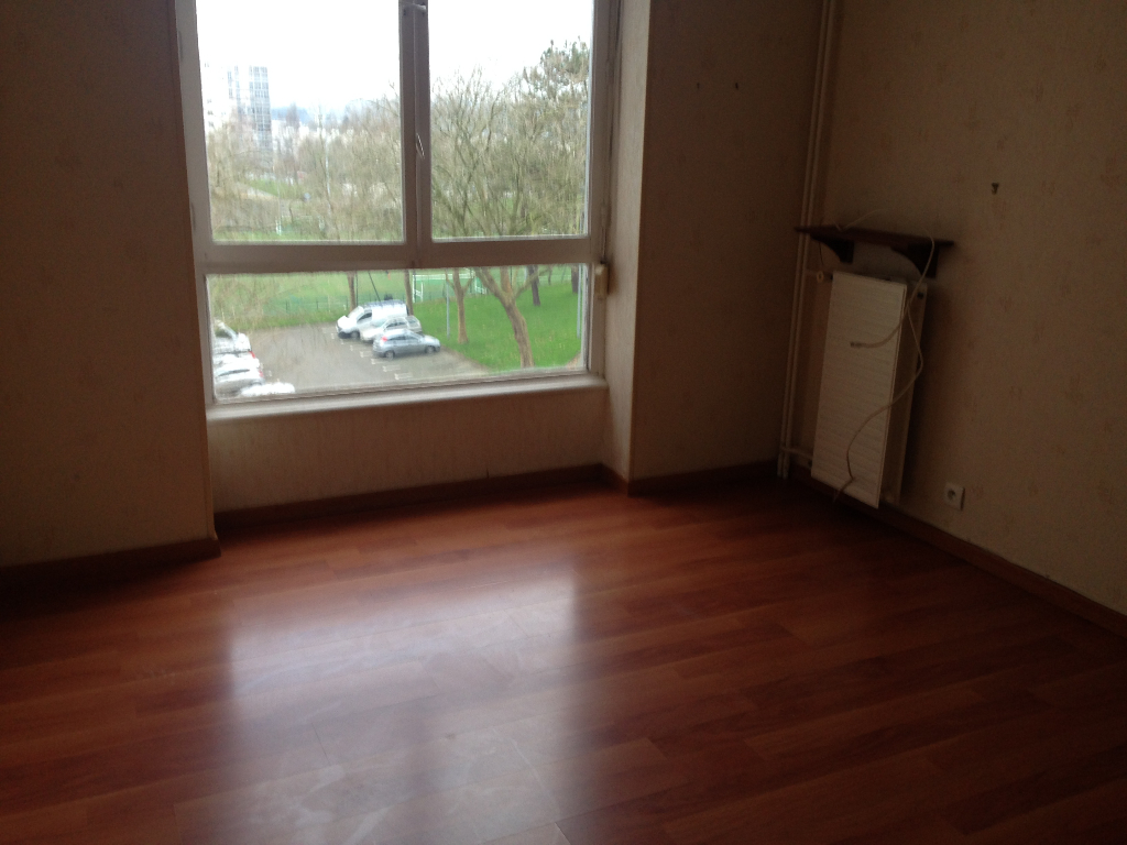 IDEAL INVESTISSEUR APPARTEMENT DE 4P DE  84M2 BREST